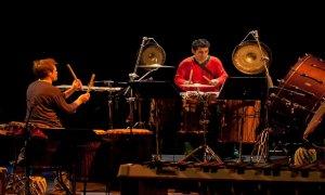 Dakel Percusión- AF