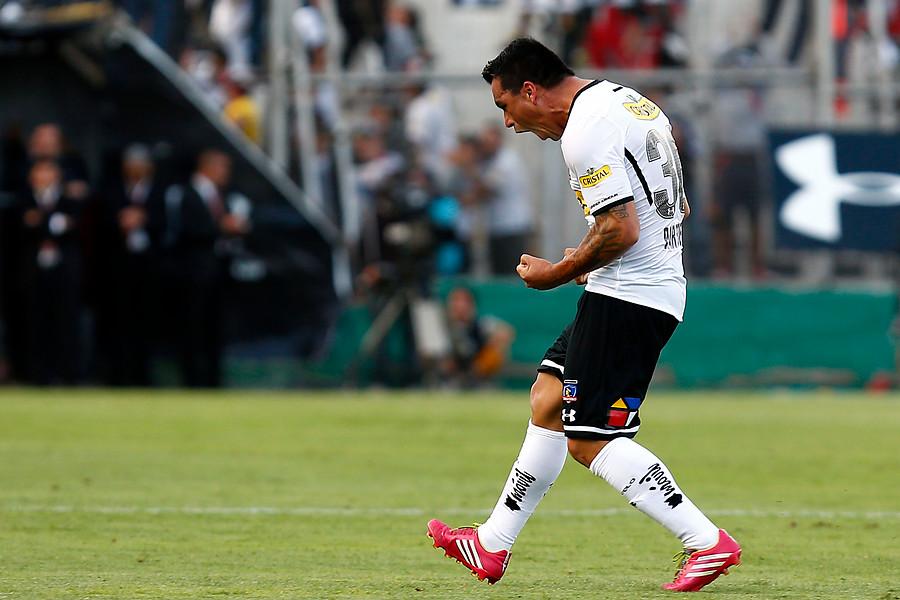 Fifa ubic los 5 goles de esteban paredes entre los for Esteban paredes fifa 18