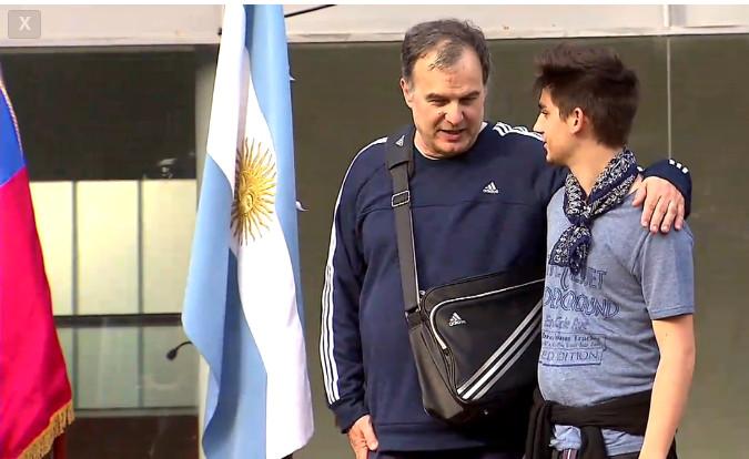 Argentina Ayuda a Valparaíso | TN