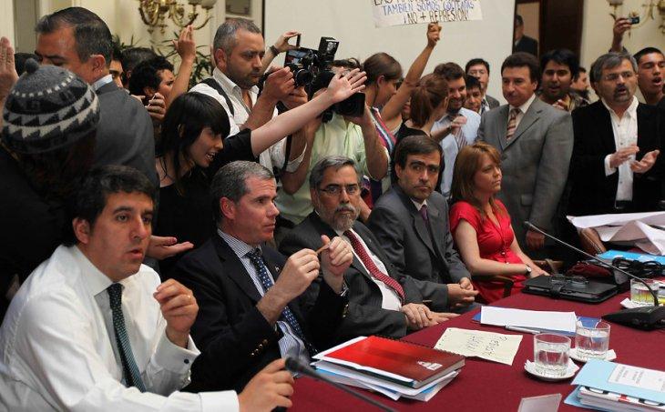 Juan Carlos Cáceres | Agencia UNO