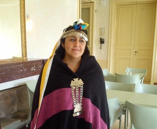 Mireya Manquepillán | RIDH
