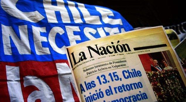 Archivo Mauricio Mendez | Agencia UNO