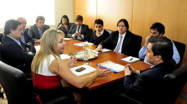 Prensa Marisol Turres