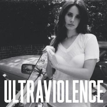 Ultraviolence   Lana Del Rey   NME