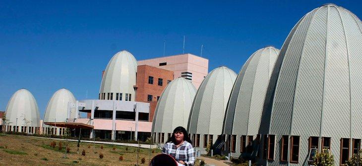 Hospital de Cañete | Victor Salazar/Agencia UNO