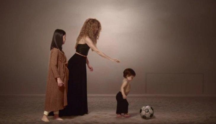 ShakiraVEVO | Youtube