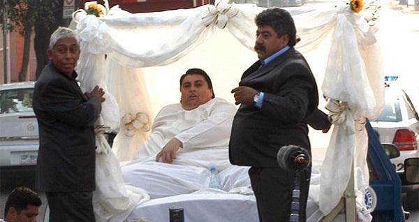 En su matrimonio | Vista en Zocalo.com.mx