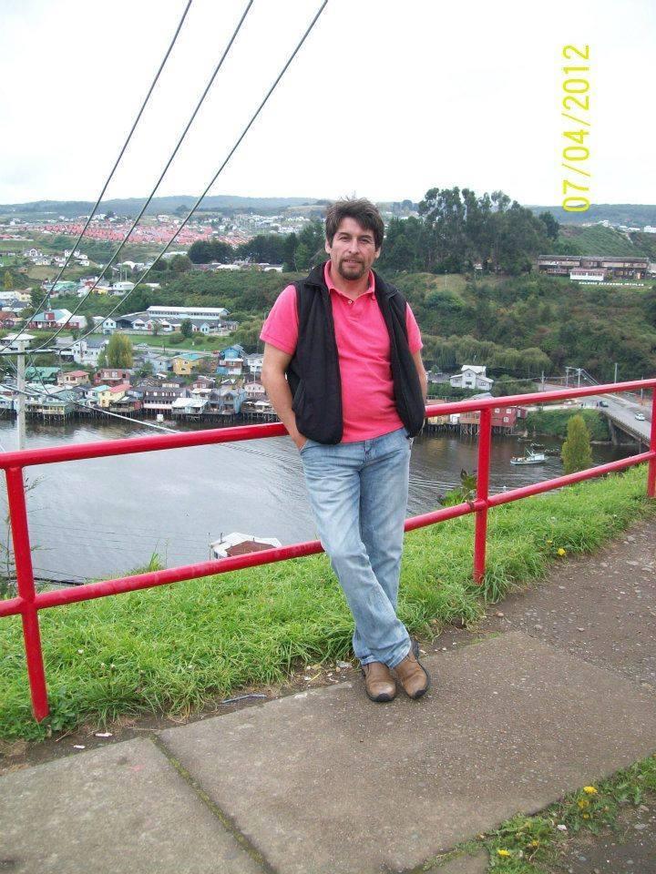 José Leandro Espinoza Contreras