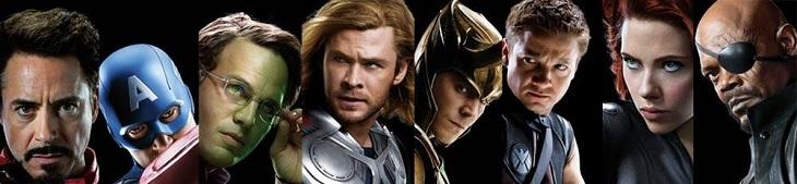 Los Vengadores | Marvel
