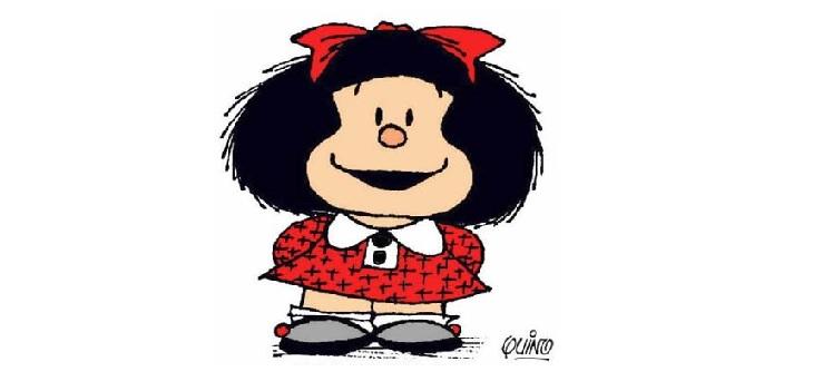 10 Geniales Frases De Mafalda Que Te Harán Reflexionar