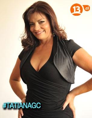 Tatiana Merino | Canal 13