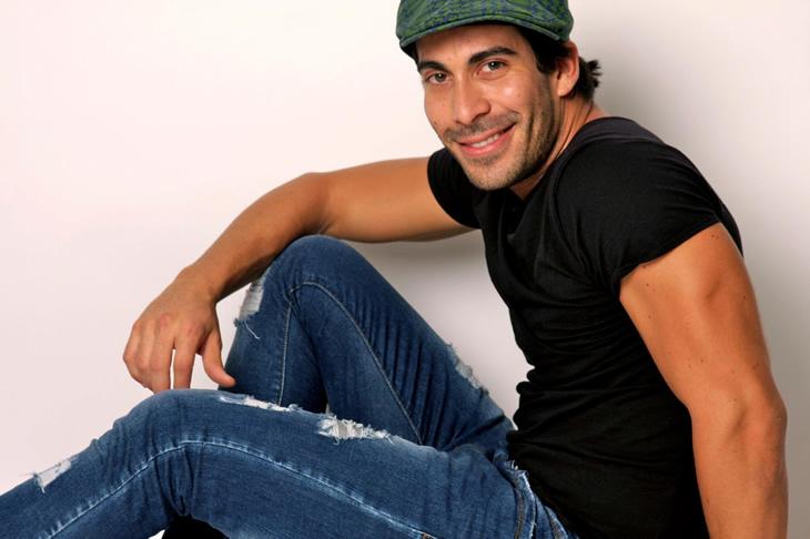 Adrián Lara (Archivo)