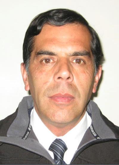 Guillermo Barahona Labbé