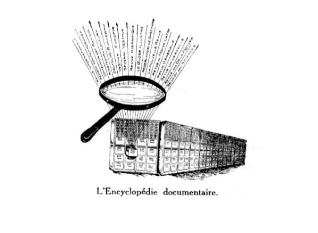 "Otro boceto de ""El Mundaneum"" | www.huffingtonpost.com"