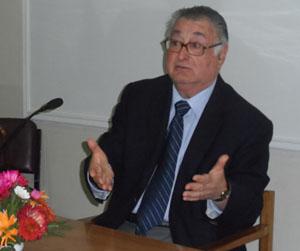 Augusto Parra | CEI UdeC (C)