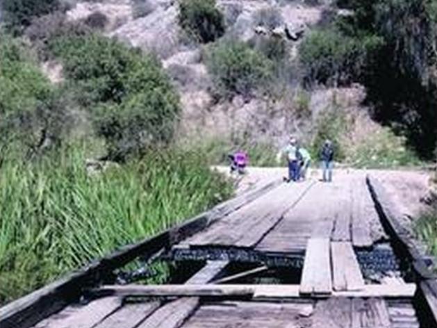 Puente  | Leonel Pizarro Viera