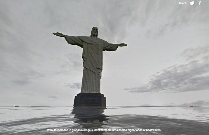 Rio de Janeiro | World Under Water