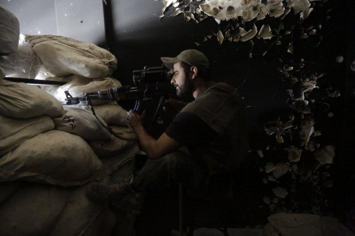 Joseph Eid | AFP