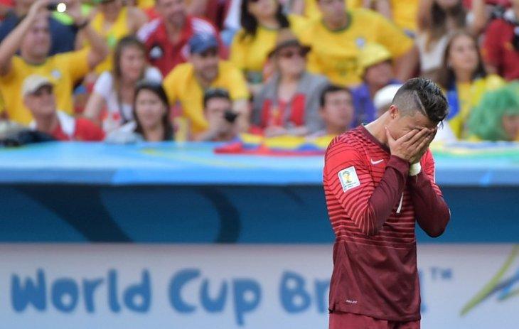 GABRIEL BOUYS | AFP