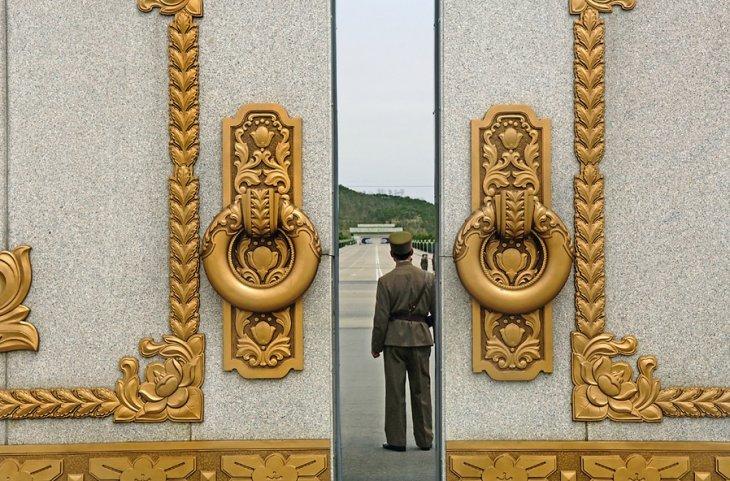 Corea del Norte | Dieter Leistner