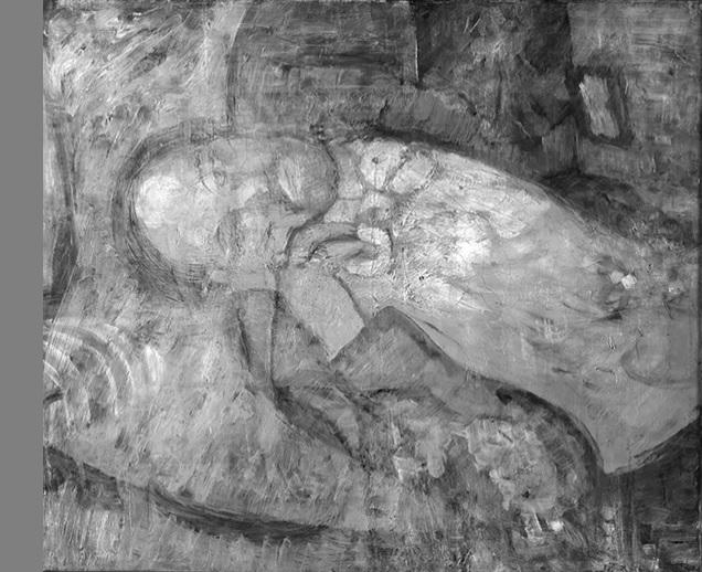 La obra hallada | Pablo Picasso