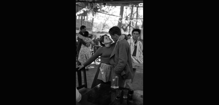 Corazón maldito, Fonda, 18 de septiembre de 1964, LOM (c)