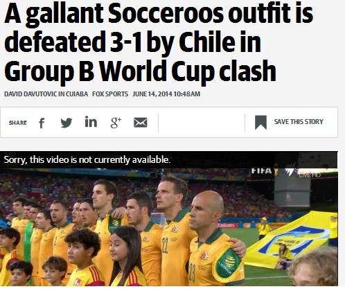 Daily Telegraph Aus