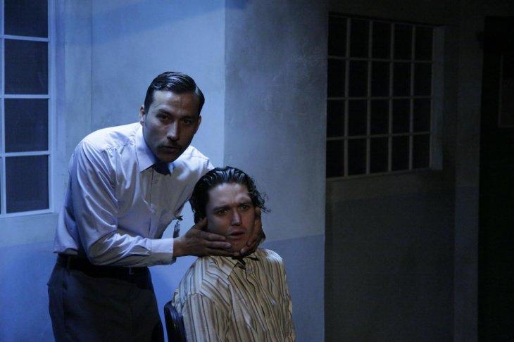 Compañía de Teatro La Temporera