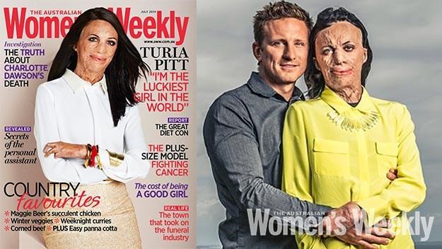 Australia Women's Weekly