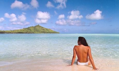 Jennifer en el Paraíso | John Knoll