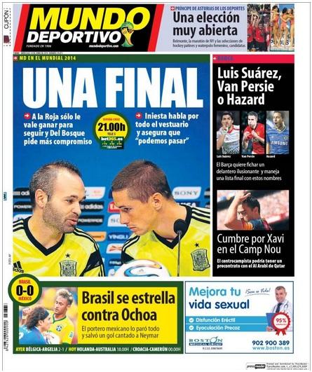 Mundodeportivo.com