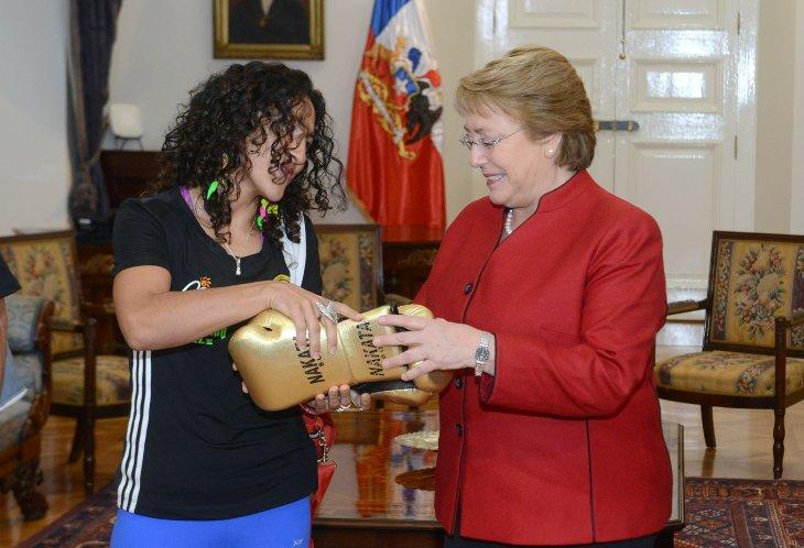 Fotopresidencia.cl | Gobierno de Chile