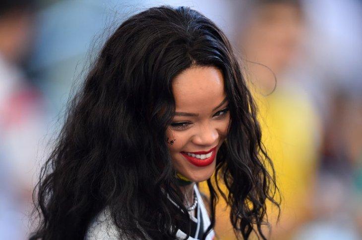 Rihanna | GABRIEL BOUYS | AFP