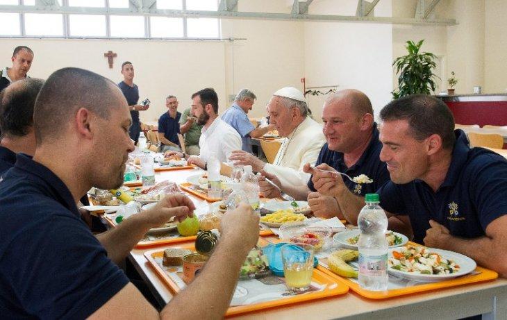 Osservatore Romano | AFP