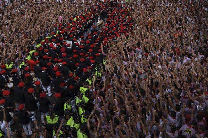 Pedro Armestre | AFP