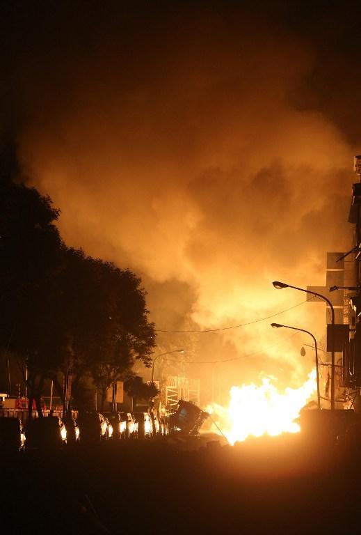 STRINGER / AFP