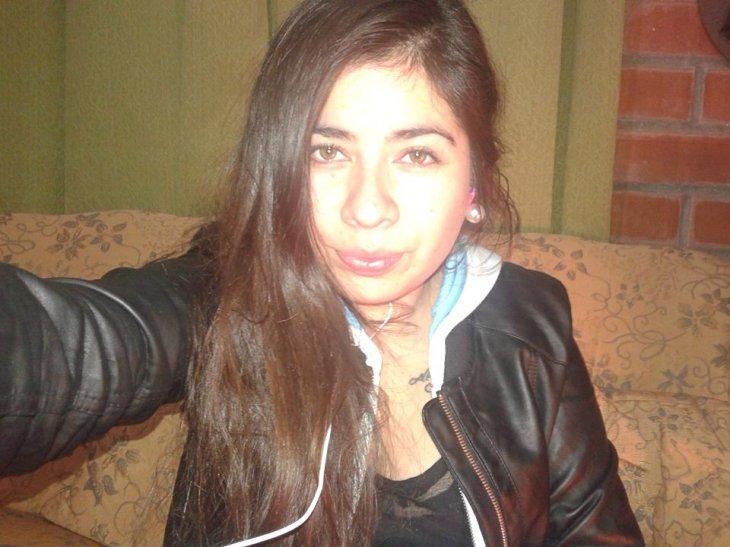 Camila Oviedo | Facebook
