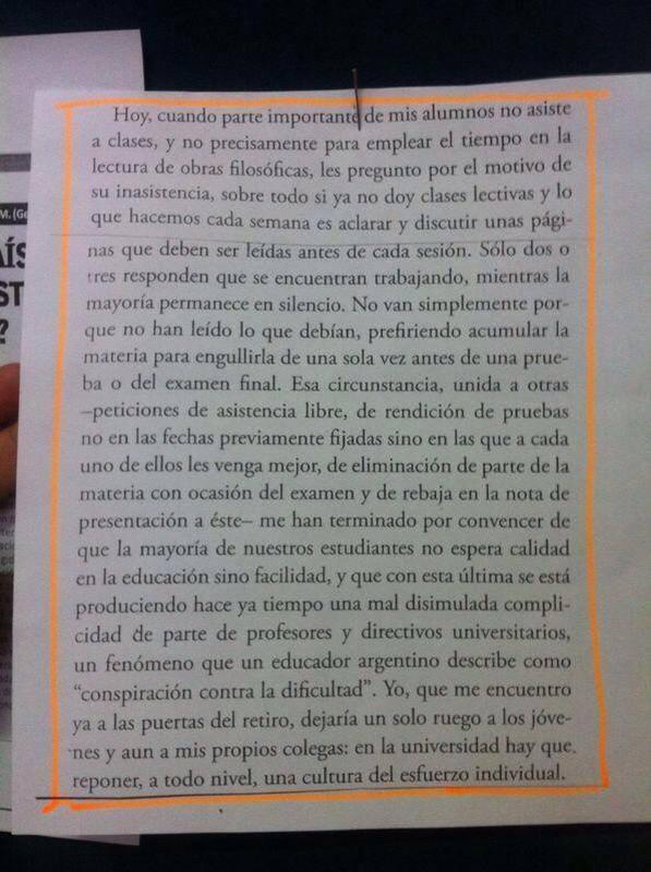 Universitario Informado | Facebook
