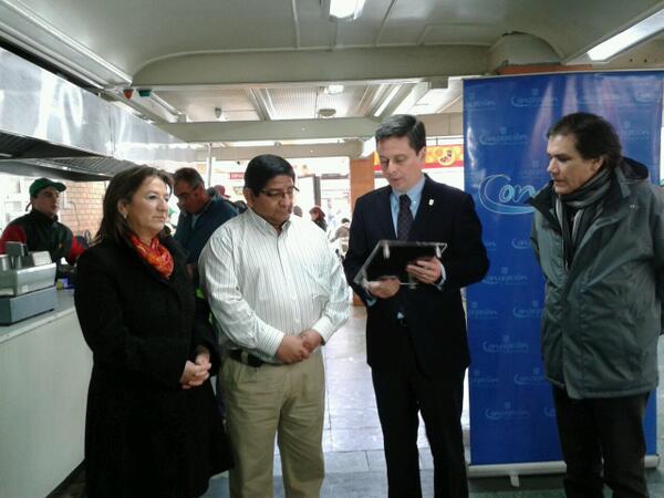 Llanquihue   Municipio de Concepción