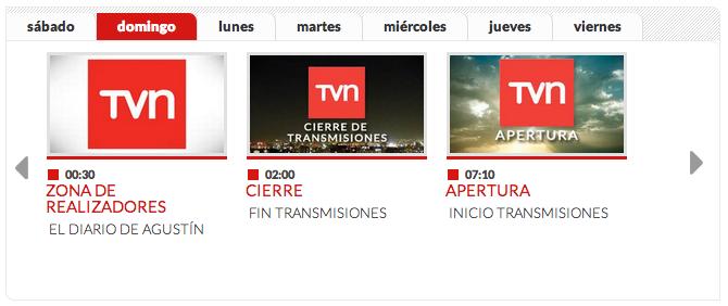 TVN.cl