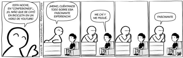 Estelar | Juanelo
