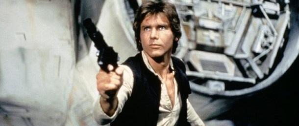 Harrison Ford como Han Solo | 20th Century Fox