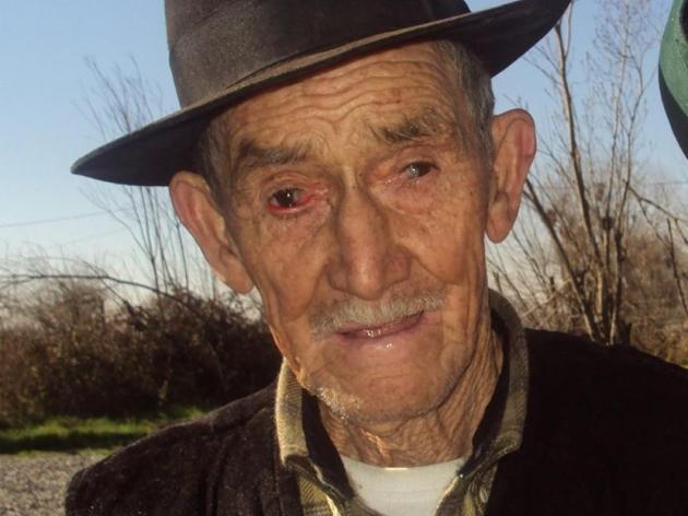 Familia busca a abuelito de 84 años extraviado en el sector El Parrón, Talca | Carlos Fuenzalida