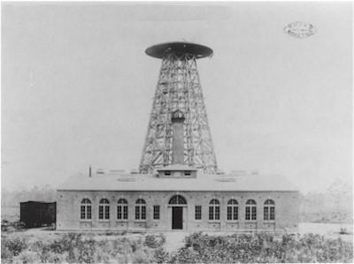 Torre Wardenclyffe | Wikipedia