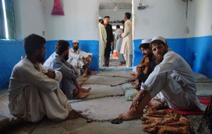SHAKIL AHMAD / AFP