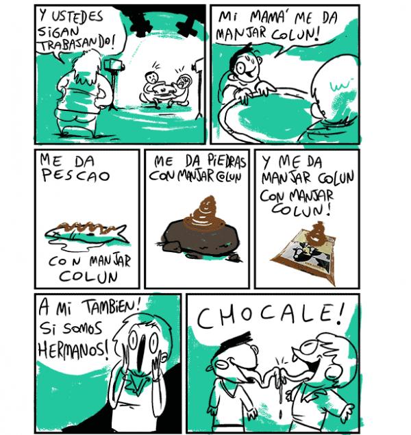 Manjar Colún | Compulsivo