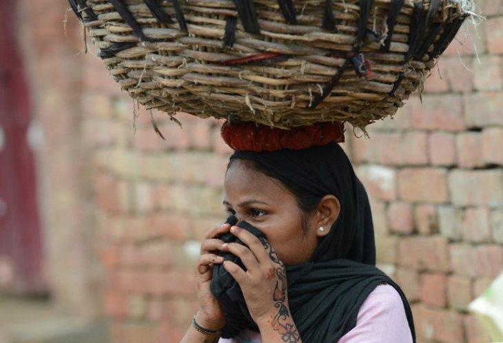 PRAKASH SINGH / AFP