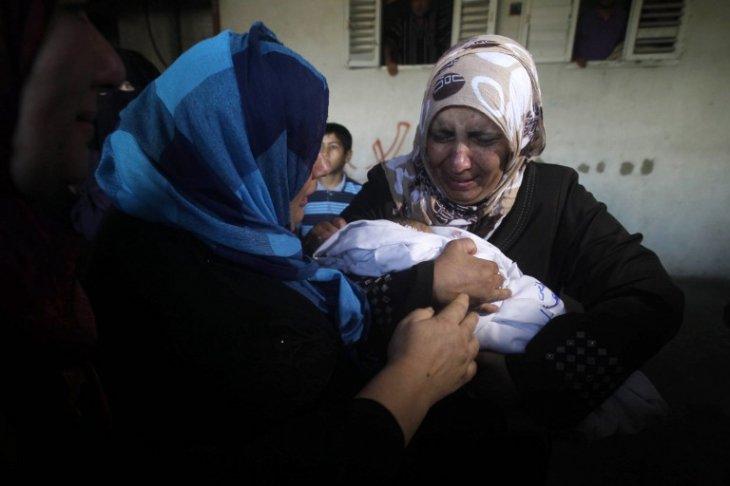 Said Khatib | AFP