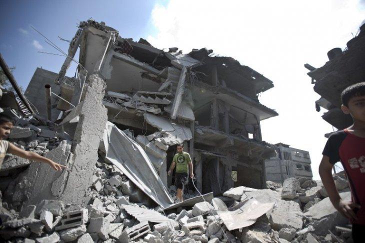 Mahmmud Hams | AFP