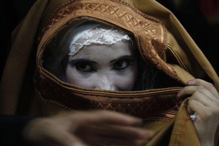 SAID KHATIB / AFP